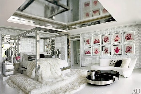 mirrorred furniture. itu0027s definitely conveying that hollywoodesque iu0027m worth a million bucks feel right mirrored furniture and decor accessories can do the same for your home mirrorred u