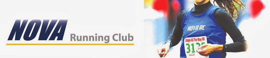 NOVA Running Club