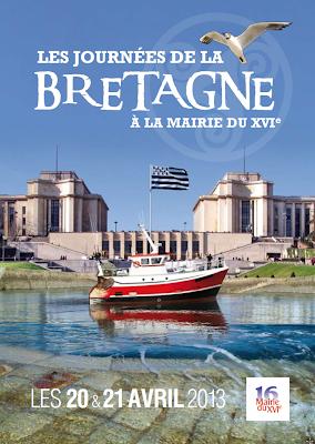 Caliorne - Fest Deiz - Journée de la Bretagne - Paris Breton