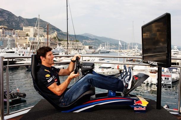 monaco grand prix track layout. 2011 Monaco GP Photos