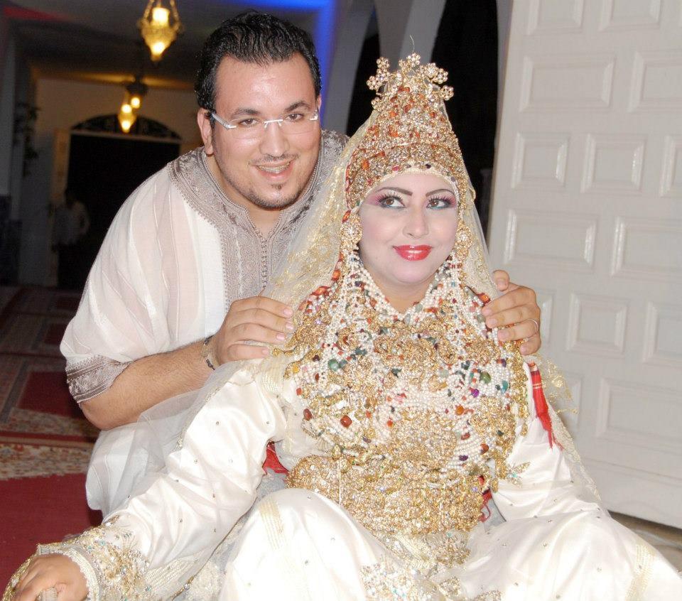 les modes du caftan marocains
