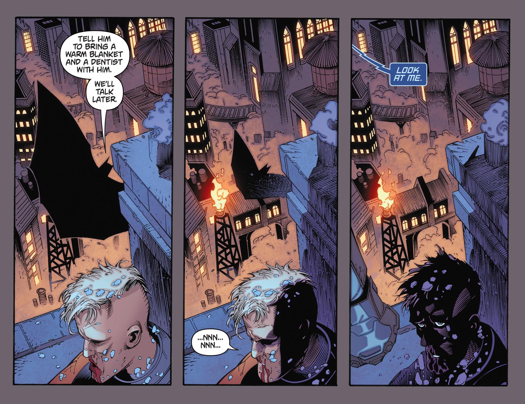 Batman: Arkham Knight [I] Issue #1 #3 - English 12