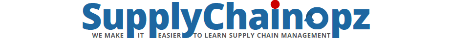 SupplyChainOpz | Supply Chain Management Simplified