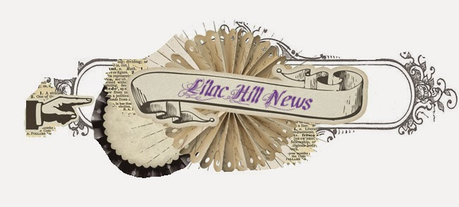 Lilac Hill News