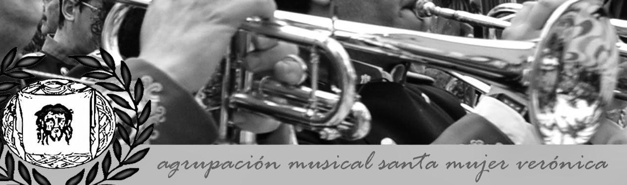 Agrupación Musical Santa Mujer Verónica de Tobarra