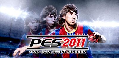 PES 2011, Pro Evolution Soccer 2011
