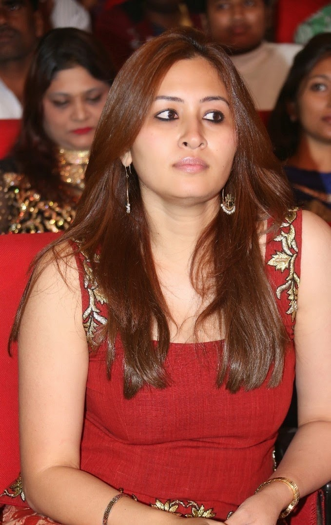 Jwala Gutta at Chinnadana Nee Kosam Audio Launch Event Pics