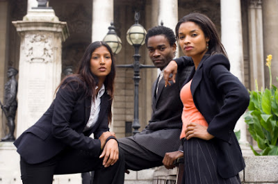 Black Professionals