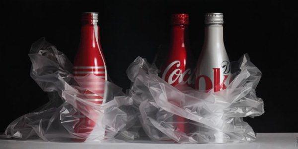 coke oil painting