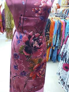 Batik Sutera Satin 1