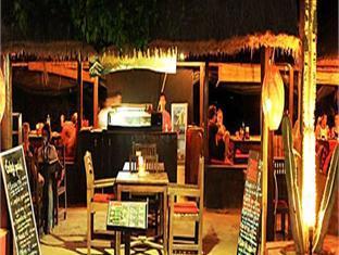 Tir Na Nog restaurant