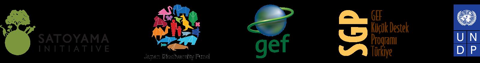 UNDP GEF SGP-COMDEKS