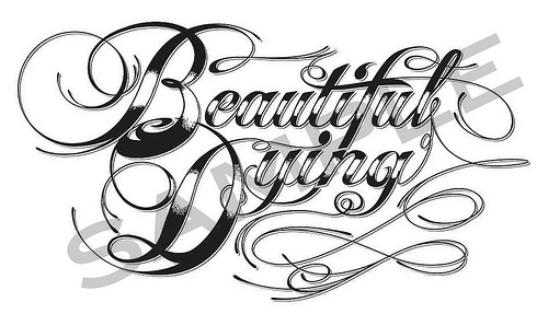 Calligraphy Fonts For Tattoos Generator Tattoos ideas image generator