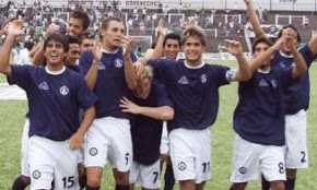 CAMPEON 2006-2007
