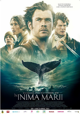 In the Heart of the Sea (2015) HD Movie Download