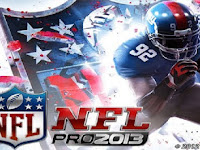 Download Game Android NFL Pro 2013 APK + DATA