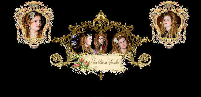 Una Lolita en Versalles