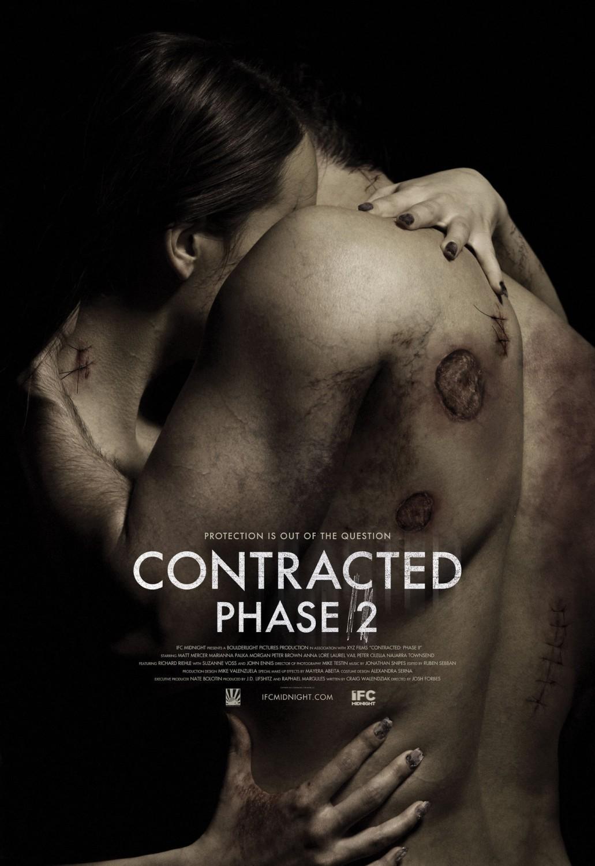 Căn Bệnh Quái Ác 2 - Contracted: Phase II