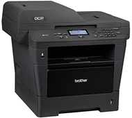 Brother DCP-8155DN Driver Download