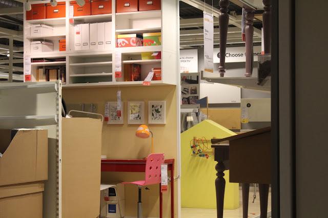 You and Me: SEREMBAN - IKEA - NILAI 3