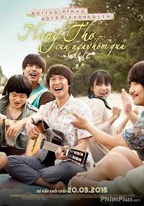Phim Nàng Thơ Của Ngày Hôm Qua - C'est Si Bon ()2015)