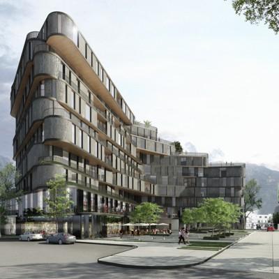 Noticias arquitectura blog high park monterrey Noticias de arquitectura recientes