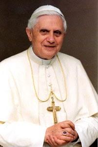 Papa emérito Bento XVI afirma que Deus disse para ele renunciar
