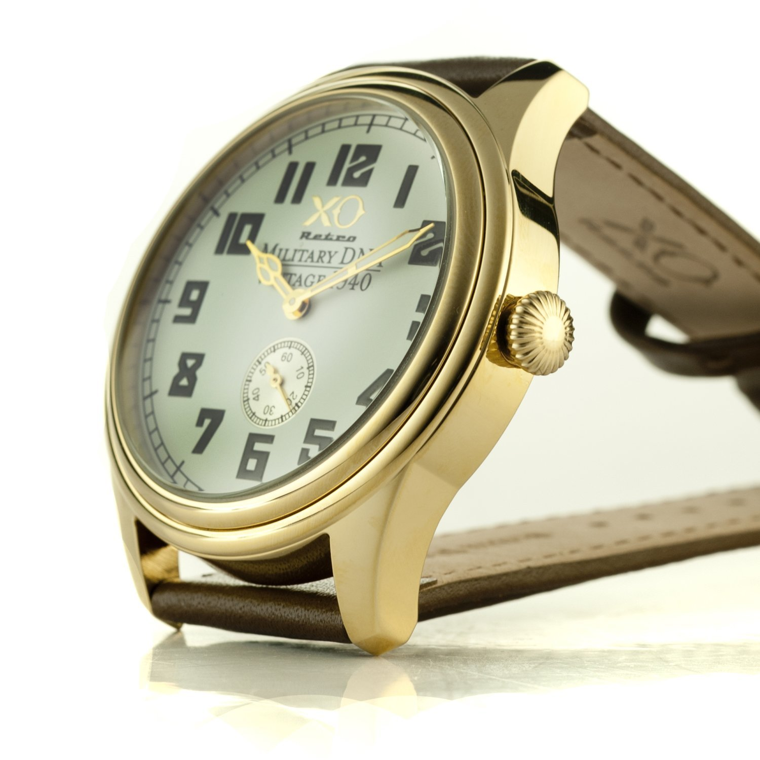Men's Vintage Military Watches