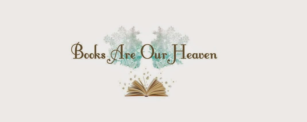 Books Are Our Heaven