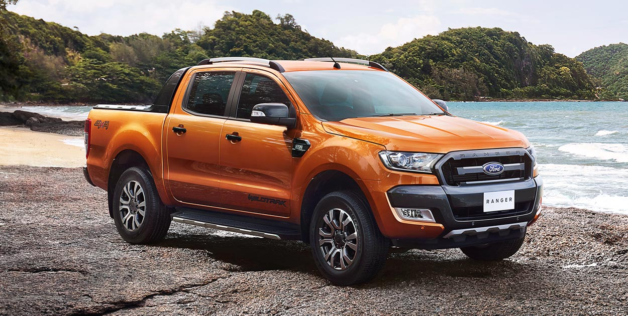 harga mobil ford double cab – fiat world test drive