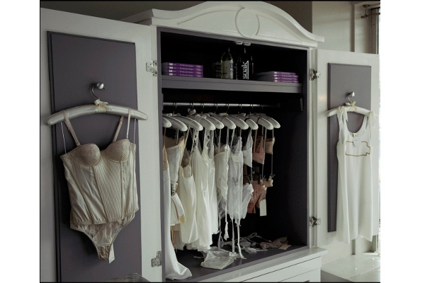I Believe Your Lingerie Collection Should Be As Extensive As Your Wardrobe  To Capture Every Mood, And Create A Seamless Base For Every Outfit.
