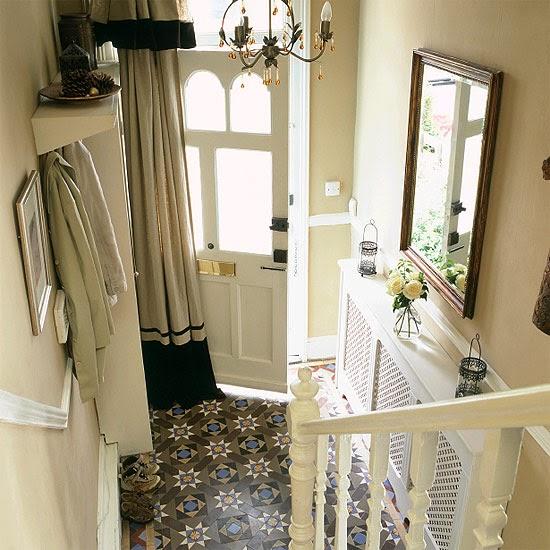 Pavimentos en la entrada de la casa ideas para decorar for Ideas para disenar tu casa