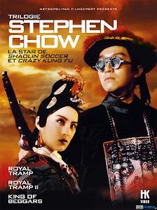 Xem Phim Tân Lộc Đỉnh Ký 1 - Royal Tramp I