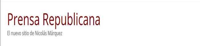 PRENSA REPUBLICANA