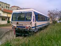 Train de Corse