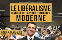Le libéralisme, matrice de la pensée politique moderne