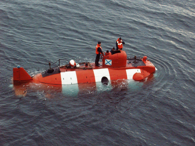 как называется лодка спасателей
