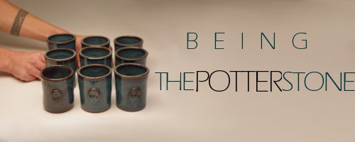 Being The Potters Stone