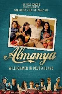 Almanya – Willkommen in Deutschland (2011) Español Latino