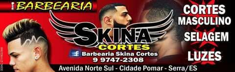 Eskina Cortes em Cidade Pomar - Serra - ES