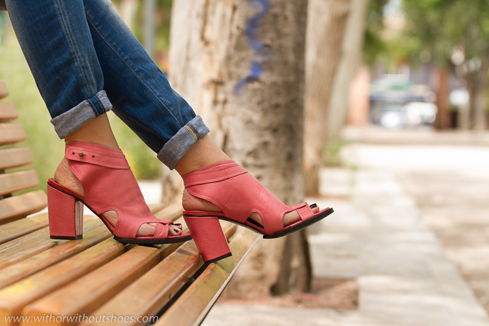 Coleccion de BLogger Adicta a los Zapatos