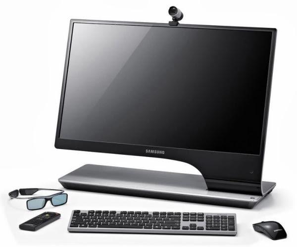 Моноблок Samsung 9