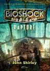 Bioshock, Ficcção Científica, FPS, John Shirley, mutantes, Novo Século, Rapture, Vídeo-games, Ary Rand,