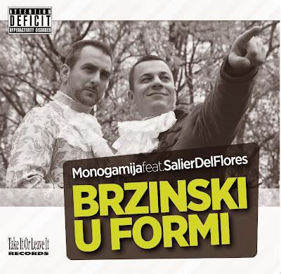 Monogamija Brzinski u Formi
