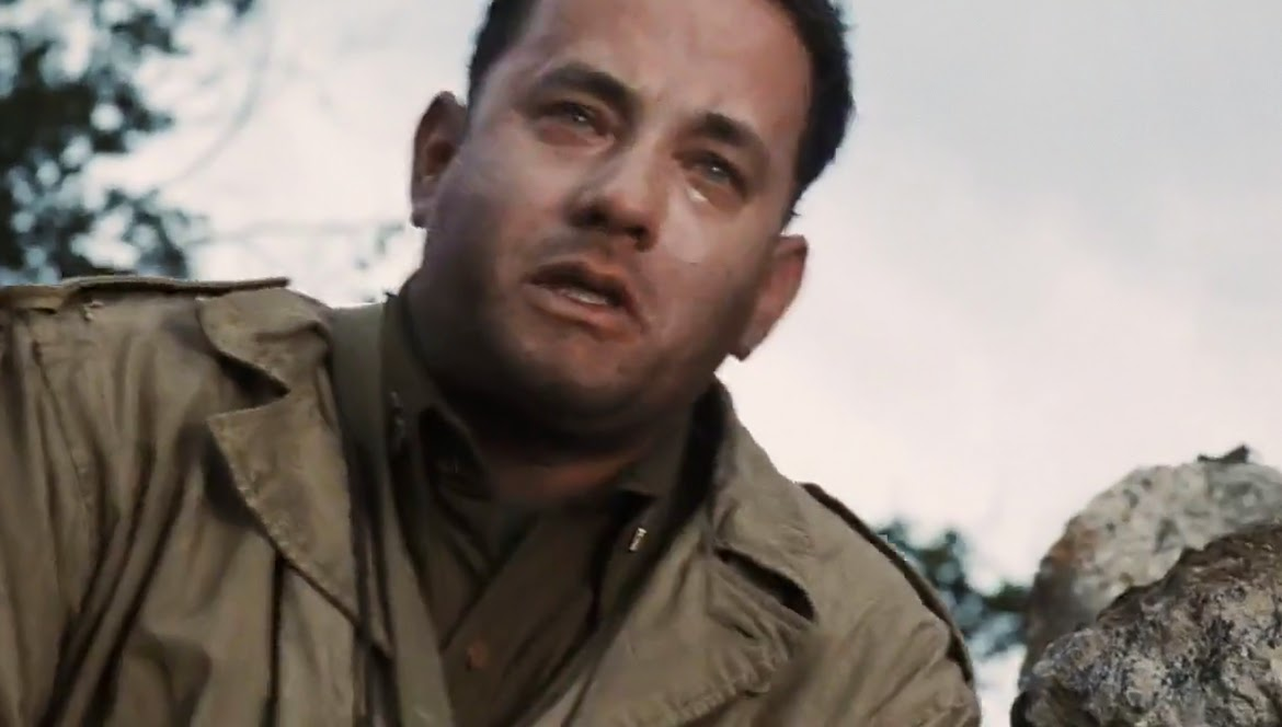 year 10 saving private ryan essay The profound contradiction of saving private ryan  and more than 60 critics named saving private ryan the best picture of the year  (later in his essay, mr lane did make quite clear that .