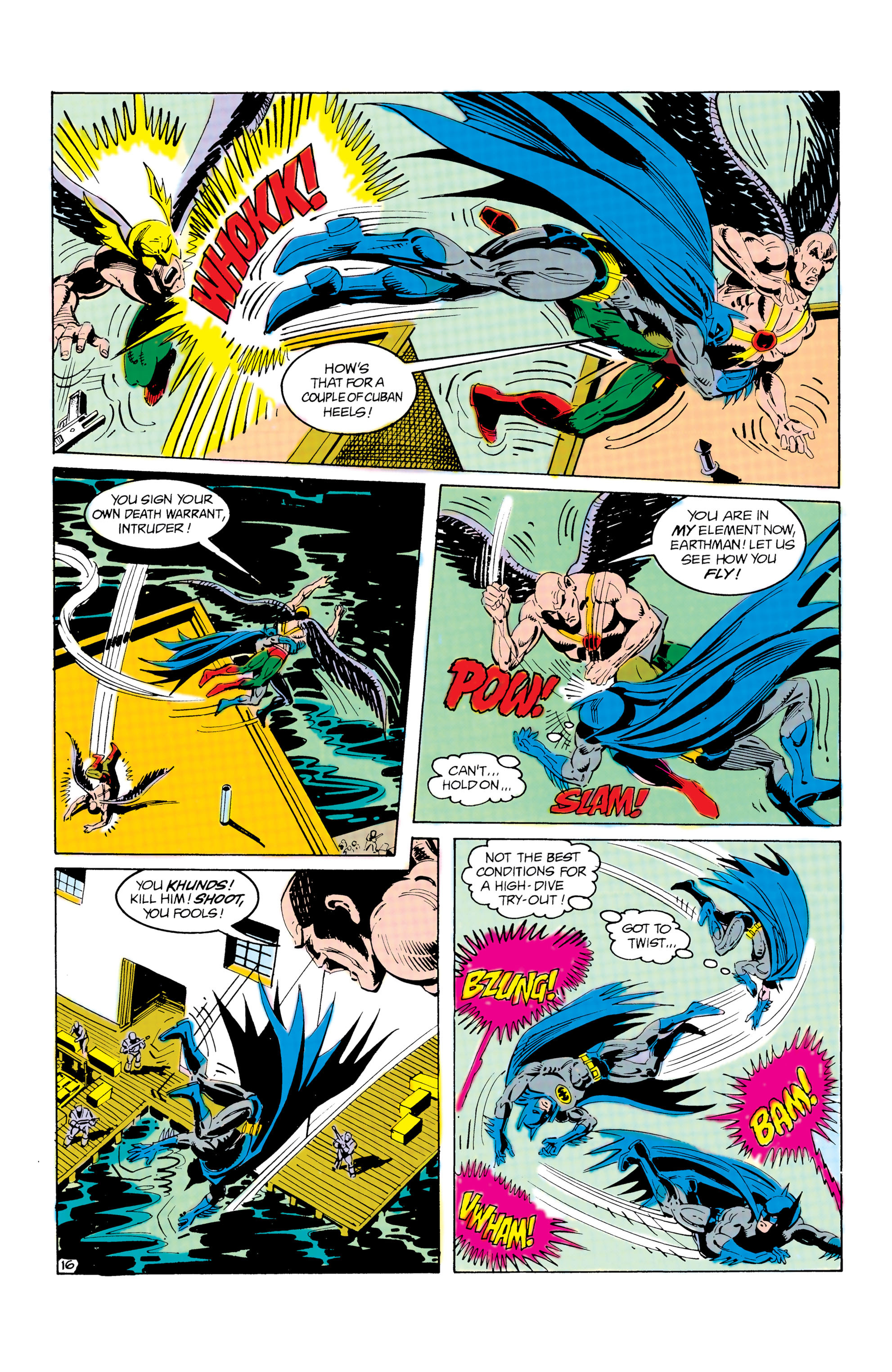 Detective Comics (1937) Issue #595 Page 33