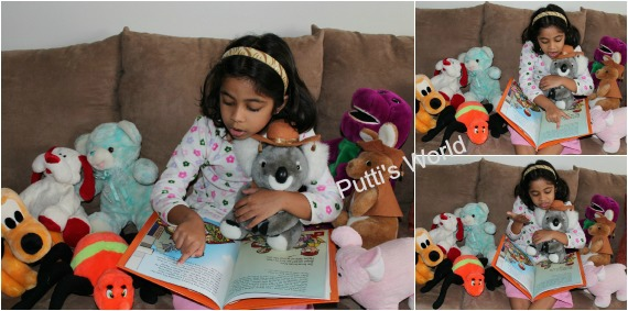 Personalised Story Books Gifts to India
