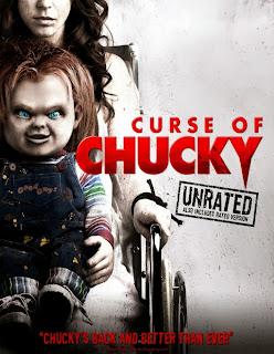 Phim Ma Búp Bê Phần 6: Lời Nguyền Của Chucky