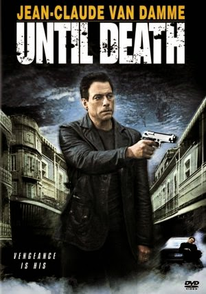 Until Death (2007) Dual Audio Hindi-English 300MB DVDRip