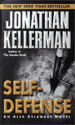 Self-Defense (published in 1995) - Authored by Jonathan Kellerman